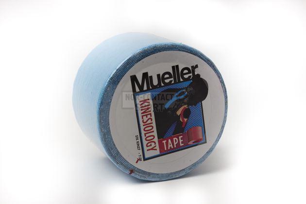 Bilde av Mueller Kinesiology Tape Blå