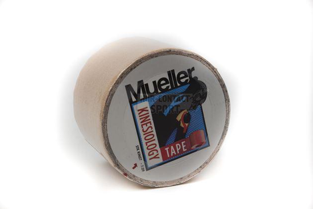 Bilde av Mueller Kinesiology Tape Brun