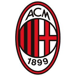 Bilde for kategori AC Milan