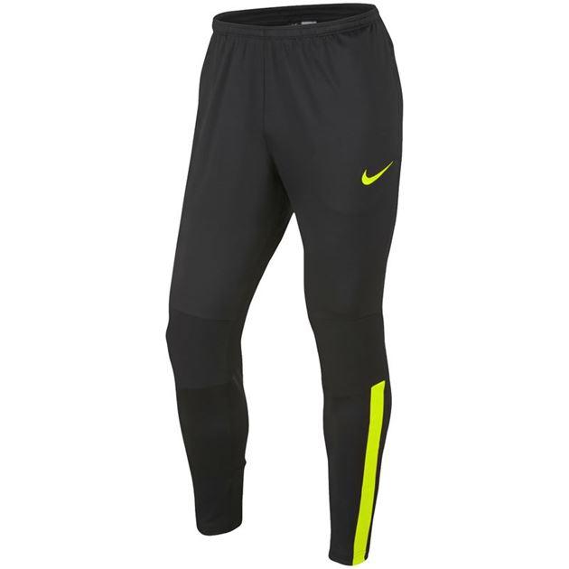 Bilde av Nike Select Strike Tech Pant Svart/Neon