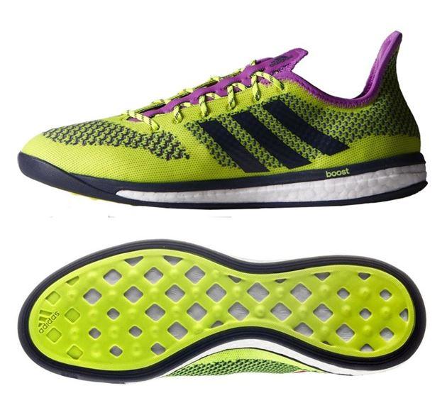 Adidas Primeknit 2.0 Boost
