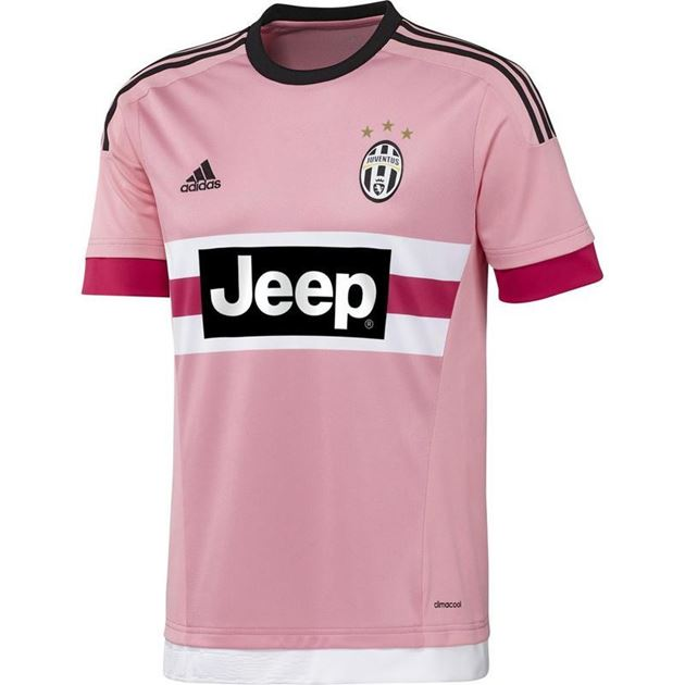 Bilde av Adidas Juventus Bortedrakt 2015/16 Barn