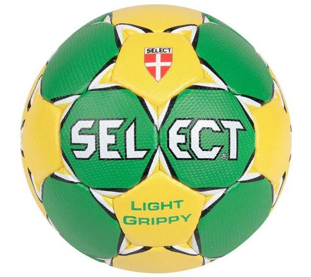 Select hb light grippy sko fra adidas for Select light