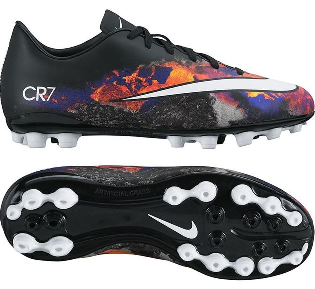 new products 94650 d3407 ... good nike mercurial victory v cr7 ag fotballsko barn silverware 41386  a6905