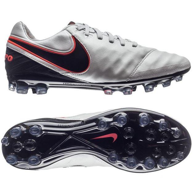 fotos nuevas Boutique en ligne buen servicio Nike Tiempo Legacy II AG-R Liquid Chrome Pack- Fotballsko.no - Sko ...