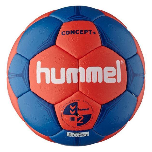 7f467fe8 hummel concept plus håndball no sko fra adidas nike og puma nor contact  sport