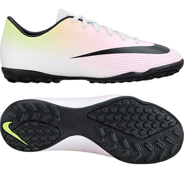 half off 9a834 1d195 Nike Mercurial Victory V TF Barn Radiant Reveal Pack