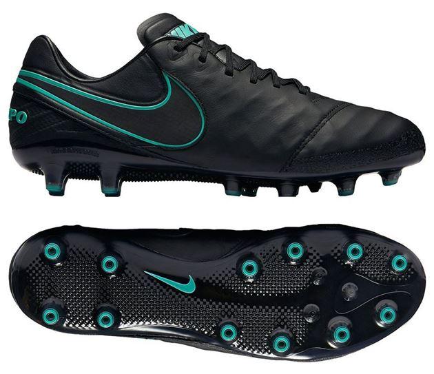 low priced 04659 2bbf3 nike tiempo legend vi ag pro pitch dark pack no sko fra adidas og puma nor  contact s.