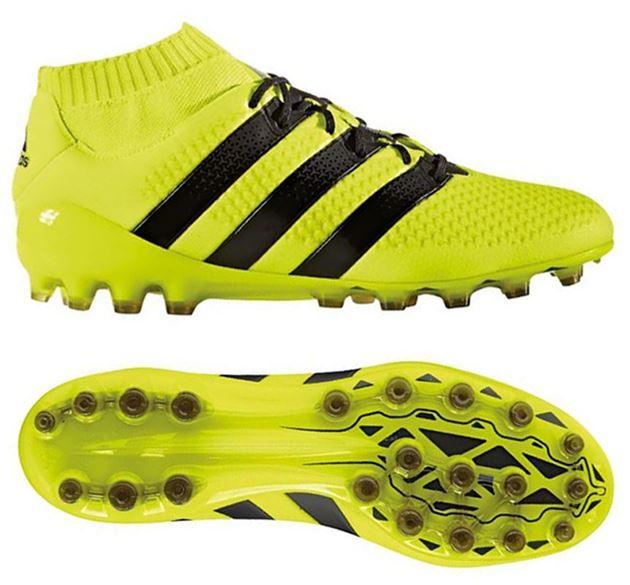 Bilde av Adidas Ace 16.1 Primeknit AG Speed of light Pack