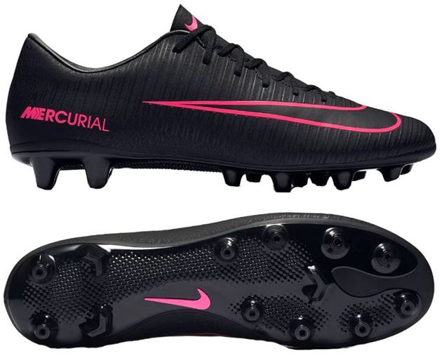 Nike Mercurial Victory VI AG PRO Pitch Dark Pack
