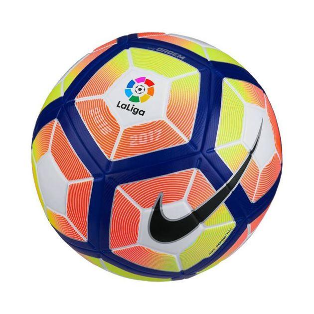 Bilde av Nike Ordem 4 - Official Matchball La Liga