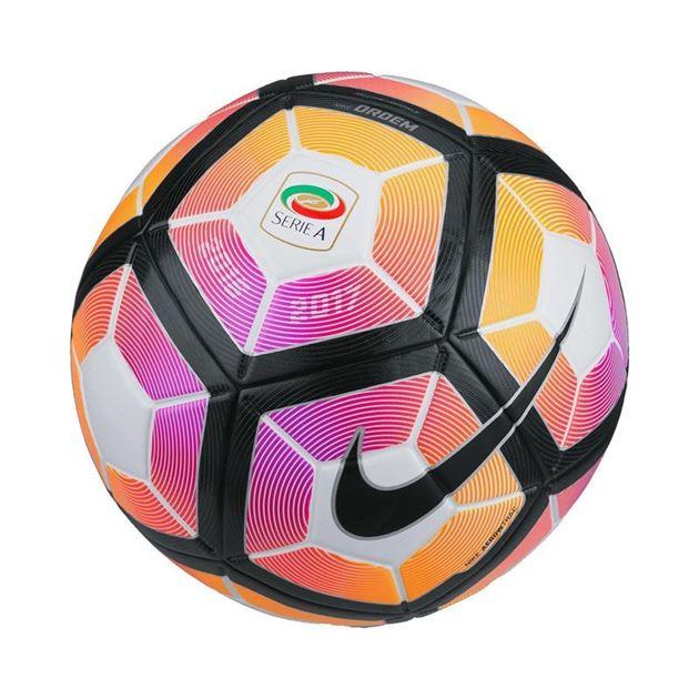 Bilde av Nike Ordem 4 - Official Matchball Serie A