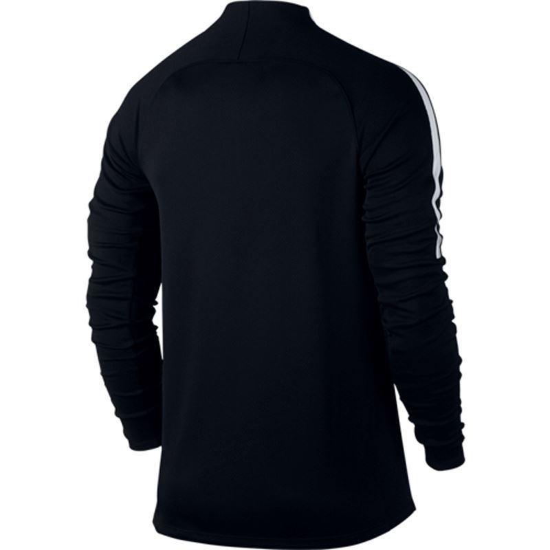 92984453 Nike Drill Top Squad Treningsgenser Svart/Hvit- Fotballsko.no - Sko fra  Adidas, Nike og Puma. Nor-Contact Sport