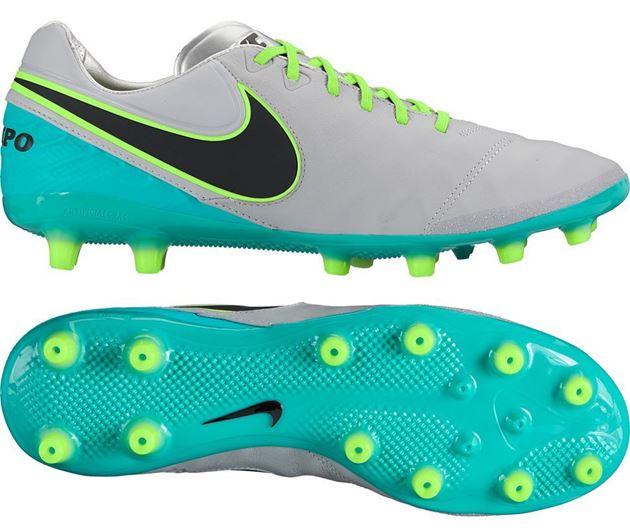 Bilde av Nike Tiempo Legacy II AG-Pro Elite Pack