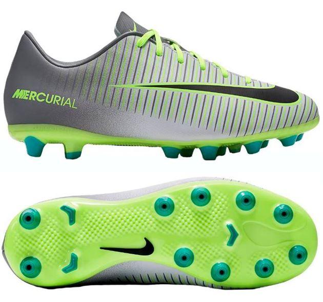 Nike Mercurial Vapor XI AG Barn Elite Pack- Fotballsko.no - Sko fra ... 1b697c4f6bc4f