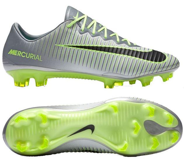 Bilde av Nike Mercurial Vapor XI FG Elite Pack