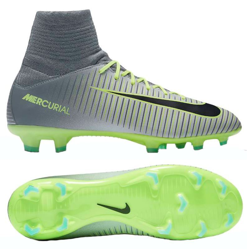 timeless design 1e943 a0cb7 Bilde av Nike Mercurial Superfly V FG Barn Elite Pack ...