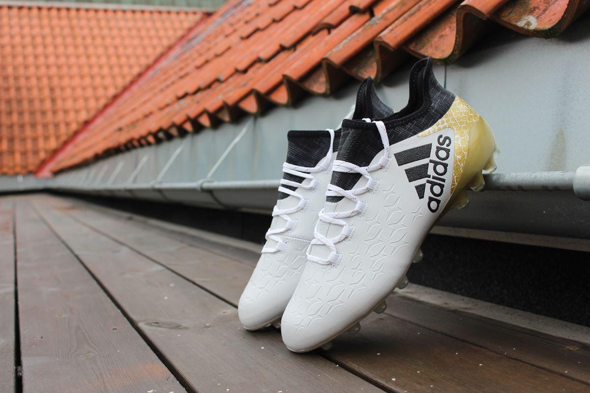Adidas X 16.1 AG Stellar Pack