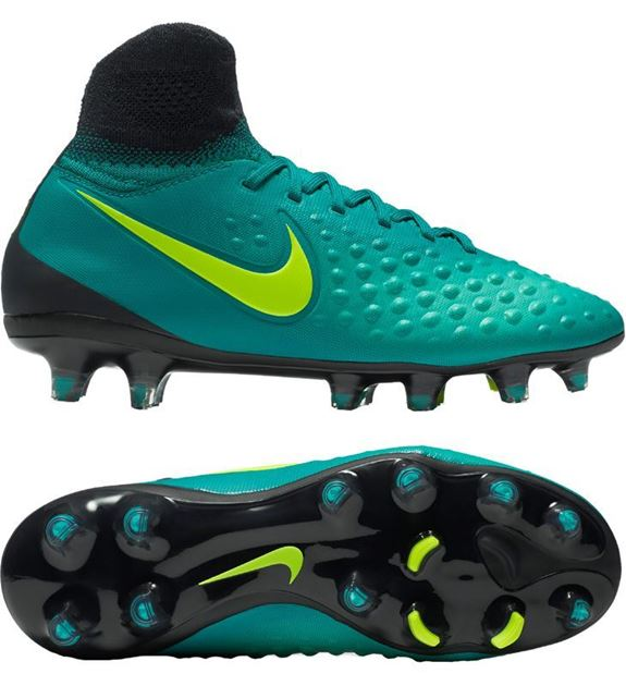 Bilde av Nike Magista Obra II FG Barn Floodlights Pack