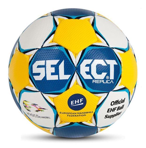 02c9d4cb Select HB EM Sweden Replica Håndball 2016- Fotballsko.no - Sko fra ...