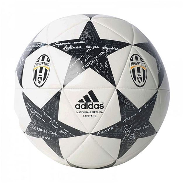Bilde av Adidas Finale 16 Juventus Capitano Fotball