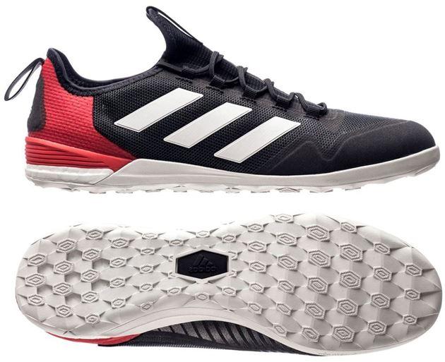 brand new 9c202 ebad4 adidas ace tango 17.1 red limit indoor futsal no sko fra nike og puma nor  contact sp... FOTBALLSKO