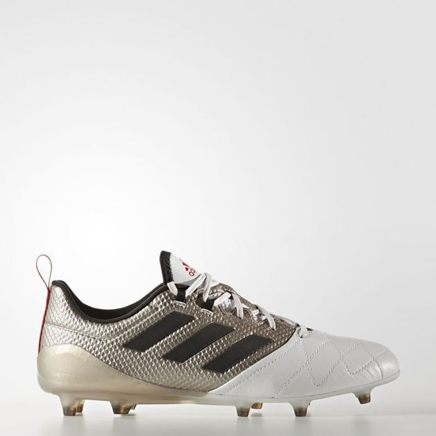 finest selection fd7cf b6019 Adidas ACE 17.1 FG Dame Red Limit