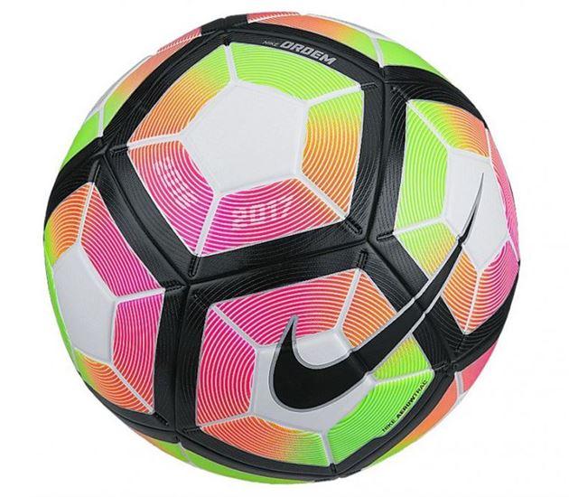 Bilde av Nike Ordem 4 Matchball