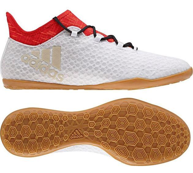 7d075474 adidas x tango 16.1 indoor futsal no sko fra nike og puma nor contact sport