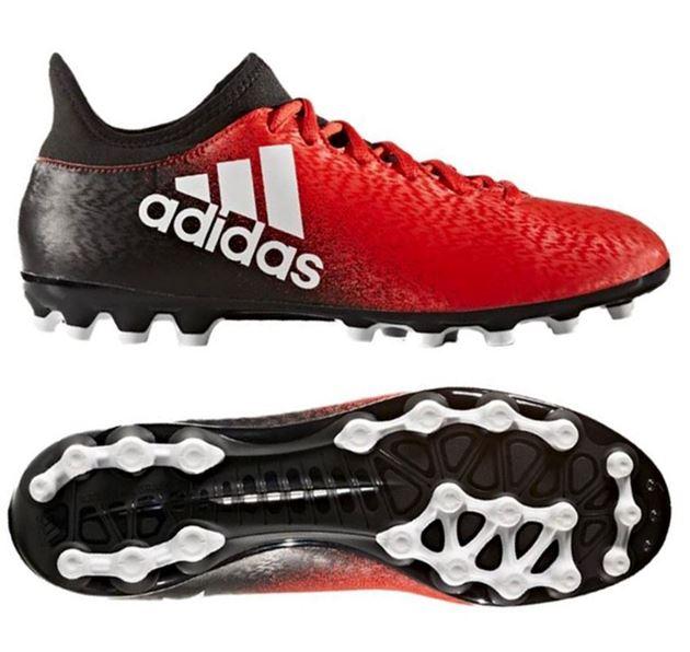 Bilde av Adidas X 16.3 AG Red Limit