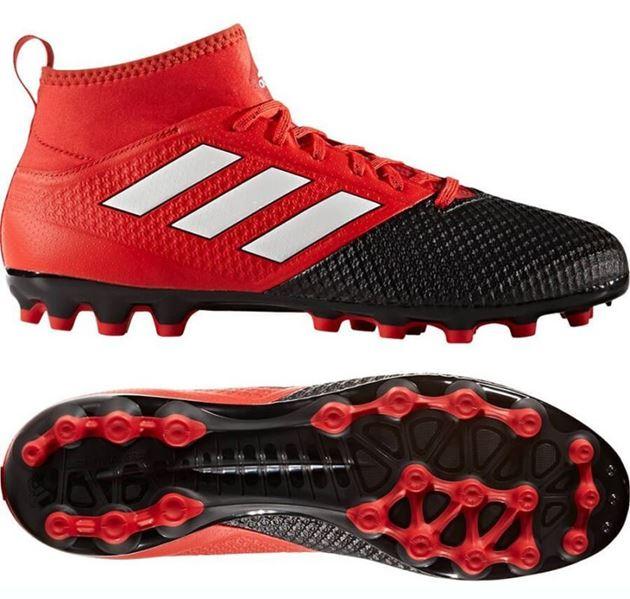 Bilde av Adidas ACE 17.3 Primemesh AG Red Limit