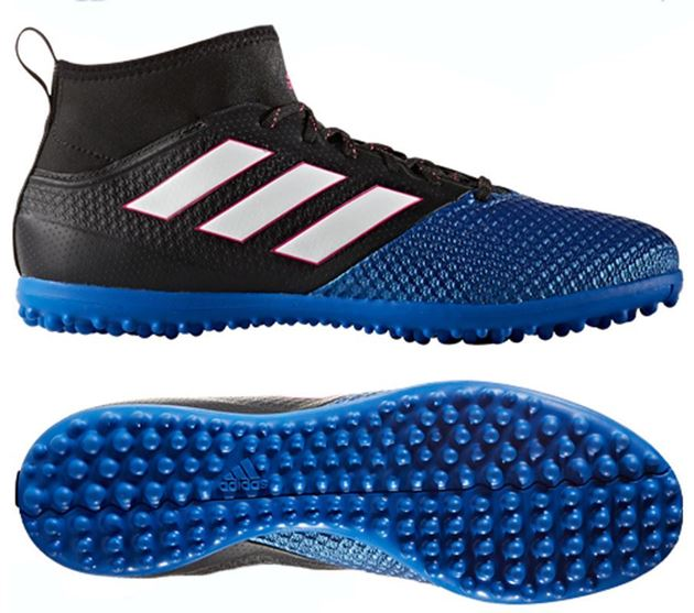 buy online 7a9b5 6a363 Adidas ACE 17.3 Primemesh TF Blue Blast Pack