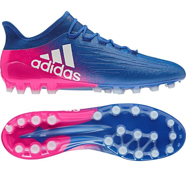 separation shoes b4168 0e92b Bilde av Adidas X 16.1 AG Blue Blast Pack