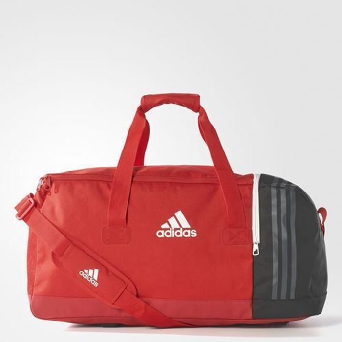 Bilde av Adidas Tiro 17 Team Bag Medium Rød Rapp