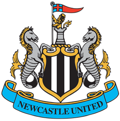 Bilde for kategori Newcastle United FC