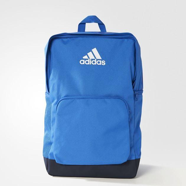 Bilde av Adidas  Tiro17 Ryggsekk Blå Kattem