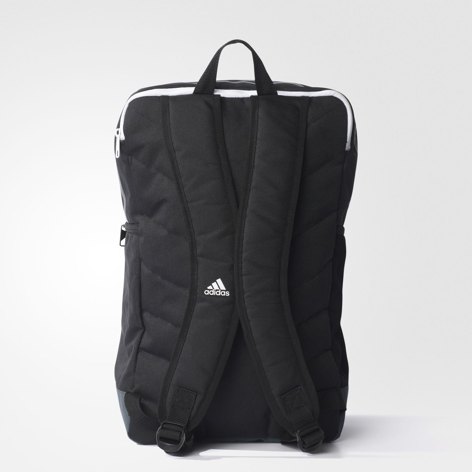 ef81eb77 Adidas Tiro17 Ryggsekk Svart Utleira- Fotballsko.no - Sko fra Adidas, Nike  og Puma. Nor-Contact Sport