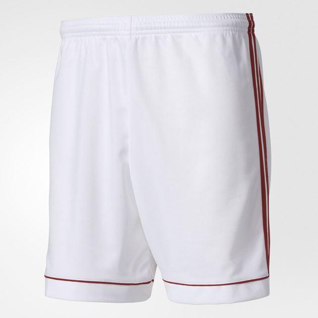95d74820 adidas squadra 17 shorts hvit rød bratsberg il no sko fra nike og puma nor  contact ... FOTBALLSKO