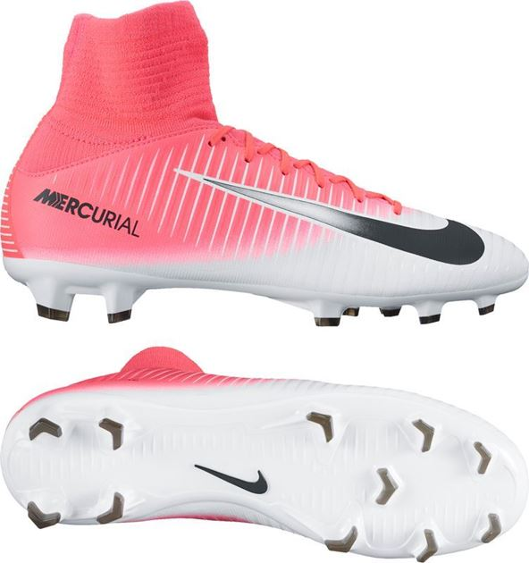 1f54a779 Nike Mercurial Superfly V FG Barn Blur Motion Pack- Fotballsko.no ...