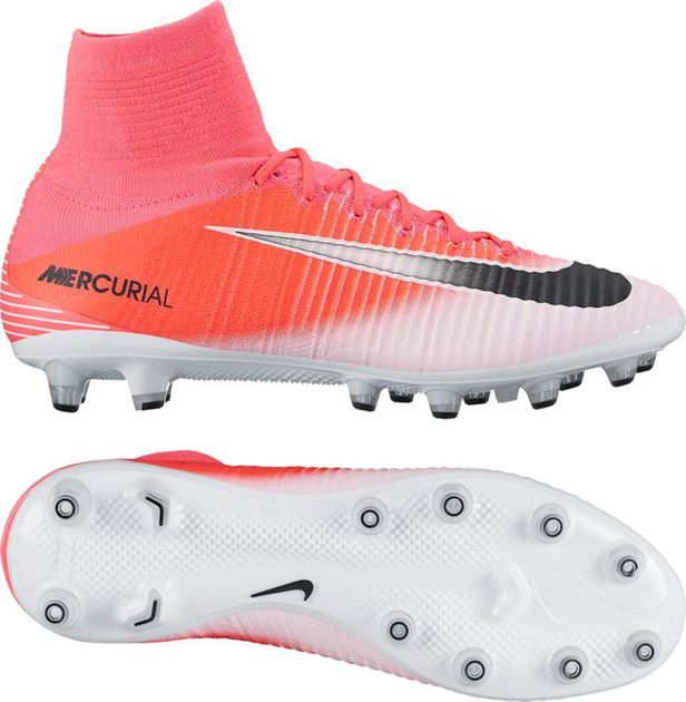 Bilde av Nike Mercurial Superfly V AG-PRO Blur Motion Pack