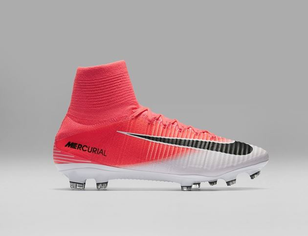 100% authentic 1a7fc 176c4 Nike Mercurial Superfly V FG Blur Motion Pack