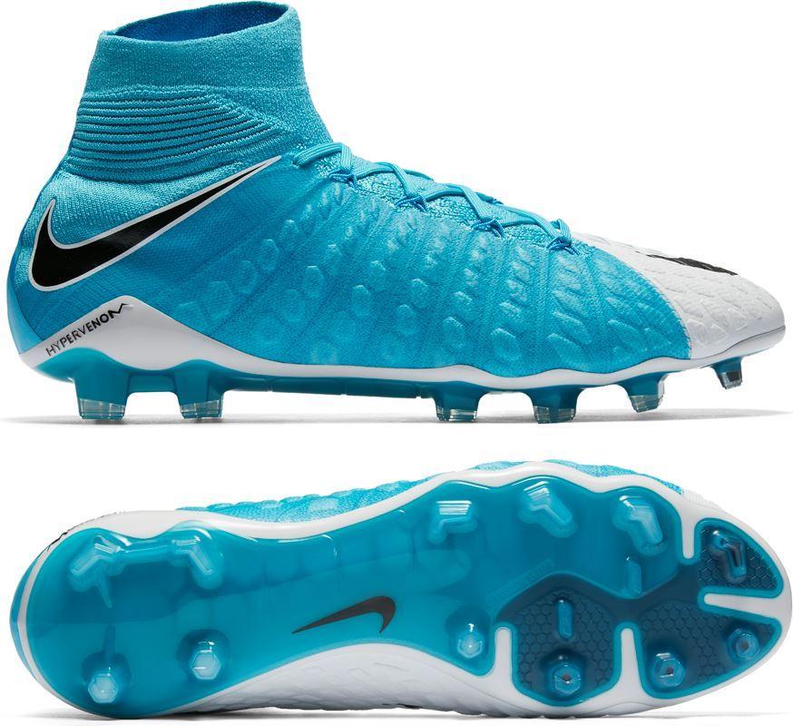 cded59add73c Nike Hypervenom Phantom III DF FG Blur Motion Pack- Fotballsko.no - Sko fra  Adidas