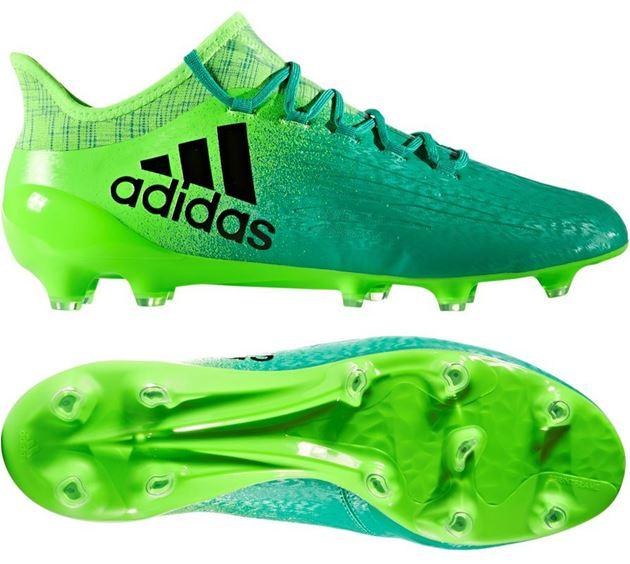 Adidas X 16.1 FG Turbocharge Pack- Fotballsko.no - Sko fra Adidas ... 102317f5d050b