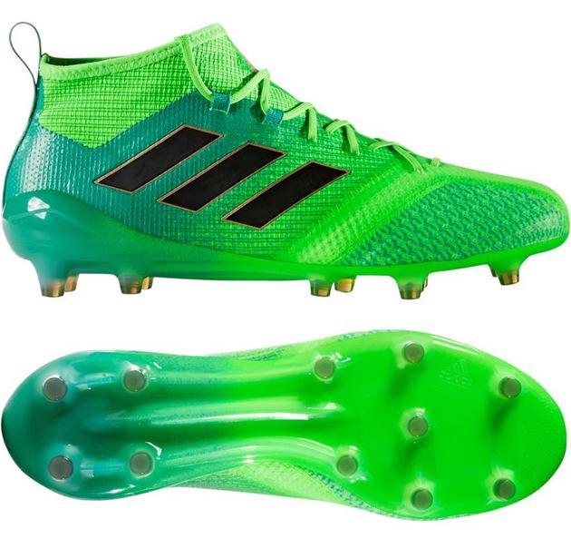Bilde av Adidas ACE 17.1 Primeknit FG/AG Turbocharge Pack