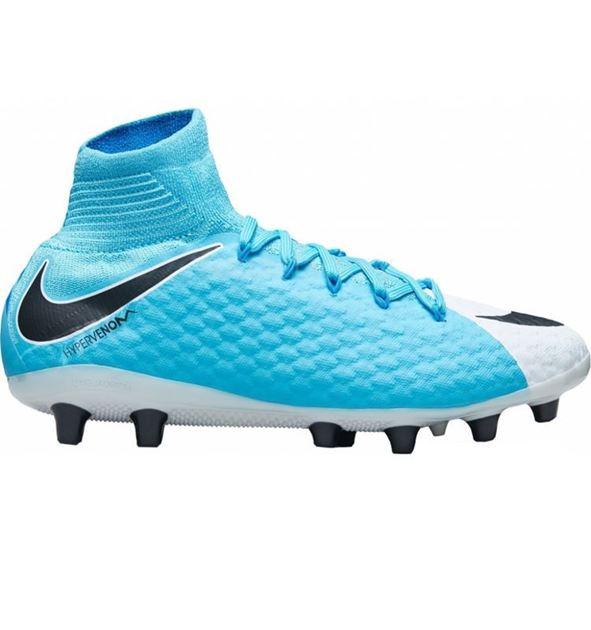 brand new 14c77 29b1e nike hypervenom phatal iii df ag pro blur motion pack no sko fra adidas og  puma nor .