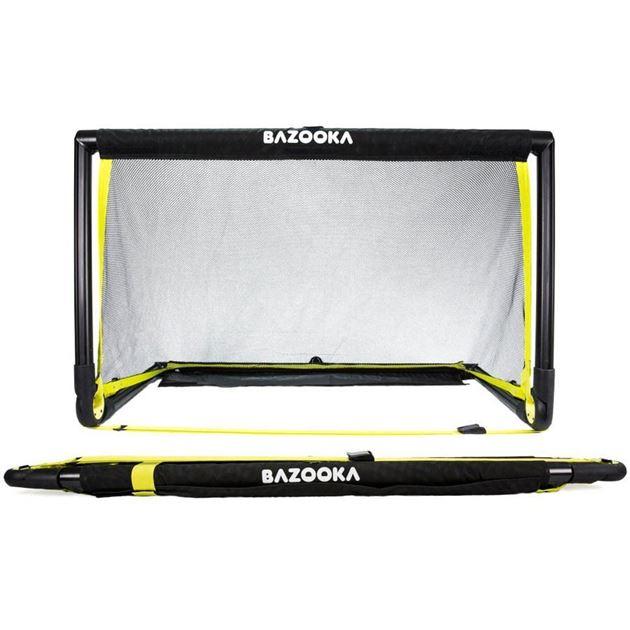 Bilde av Bazooka Sammenleggbart Mål 120x75 cm