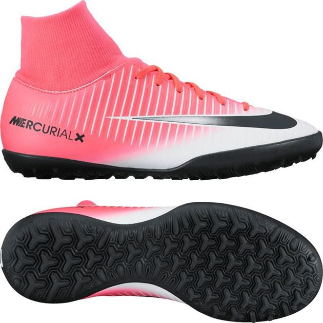 new products a38c5 73080 Nike MercurialX Victory 6 DF TF Barn Blur Motion Pack