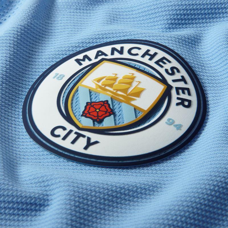 4abf7b051 Nike Manchester City Hjemmedrakt Vapor 17/18