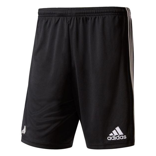 Bilde av Adidas Tango 3-Stripes Shorts Svart