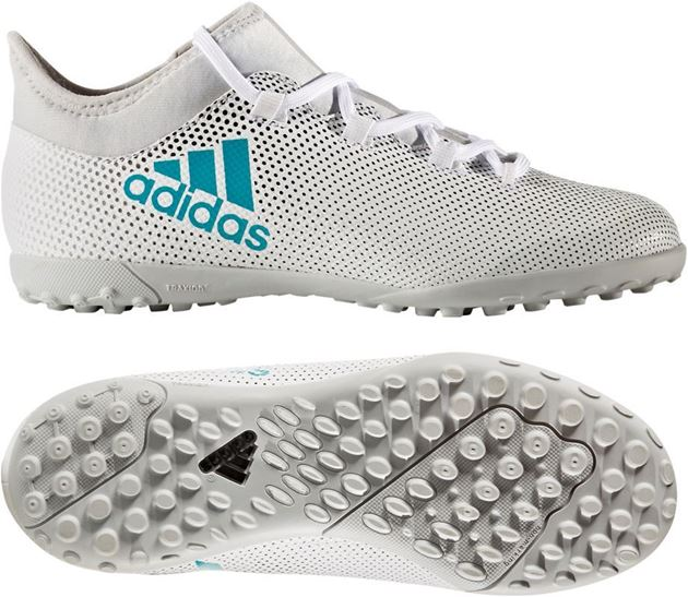 size 40 cb7b7 4a976 Adidas X Tango 17.3 TF Barn Dust Storm Pack